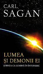 Lumea şi demonii ei  - ştiinţa ca lumina în întuneric