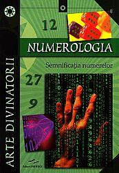 Numerologia  - semnificaţia numerelor