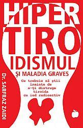 Hipertiroidismul şi maladia Graves  - ce trebuie să ştii înainte de a-ţi distruge tiroida cu iod radioactiv
