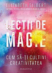 Lecţii de magie  - cum să-ți cultivi creativitatea