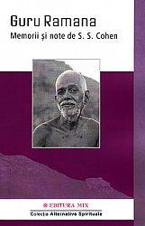 Guru Ramana  - memorii şi note