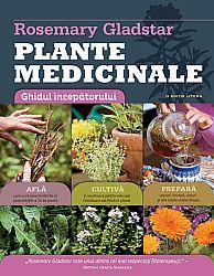 Plante medicinale  - ghid esenţial
