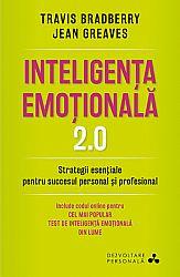Inteligenţa emoţională 2.0  - strategii esenţiale pentru succesul personal şi profesional