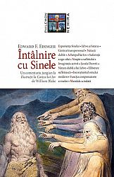 Întâlnire cu Sinele  - un comentariu jungian la Ilustraţii la Cartea lui Iov de William Blake