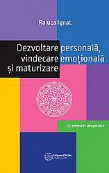 Dezvoltare personală, vindecare emoţională şi maturizare  - 12 povestiri terapeutice