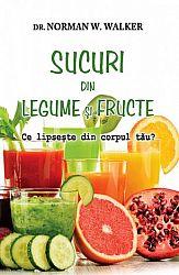Sucuri din legume şi fructe  - ce lipseşte din corpul tău?