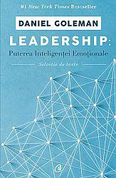 Leadership - puterea inteligenţei emoţionale  - selecție de texte