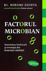 Factorul microbian  - imunitatea înnăscută şi revoluția din domeniul sănătății