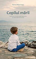 Copilul mării  - aventura transformării lăuntrice şi a descoperirii de sine