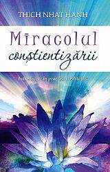 Miracolul conştientizării  - introducere în practica meditaţiei