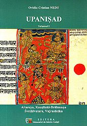 Upanişad - vol. I  - Aitareya, Kanşitaki-Brahmana, Svetasvatara, Vajrasucika