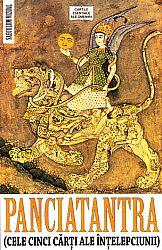 Panciatantra  - cele cinci cărţi ale înţelepciunii