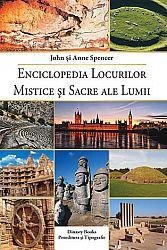 Enciclopedia locurilor mistice şi sacre ale lumii