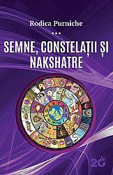 Semne, constelaţii şi nakshatre
