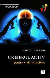 Creierul activ  - pentru viaţă şi profesie