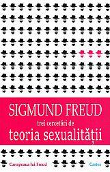 Trei cercetări de teoria sexualităţii