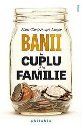 Banii în cuplu şi în familie