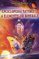 Enciclopedia naturistă a elementelor minerale