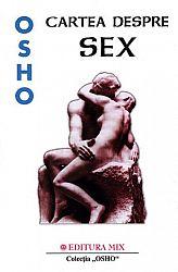 Cartea despre sex  - de la sex la supraconştiinţă