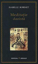 Meditaţie daoistă
