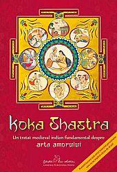 Koka Shastra  - un tratat medieval indian fundamental despre arta amorului