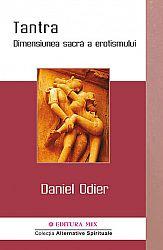 Tantra  - dimensiunea sacră a erotismului