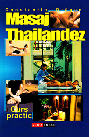 Masaj thailandez  - curs practic
