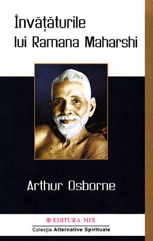 Învăţăturile lui Ramana Maharshi
