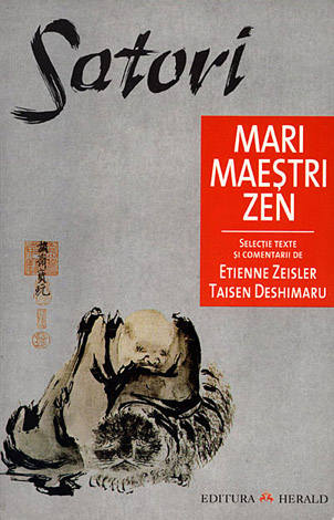 Satori - Mari maeştri zen