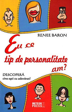Eu ce tip de personalitate am?  - descoperă cine eşti cu adevărat!