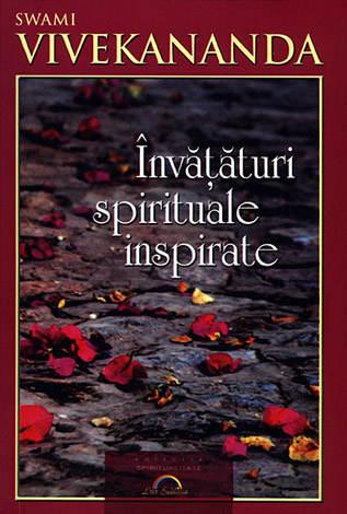 Învăţături spirituale inspirate