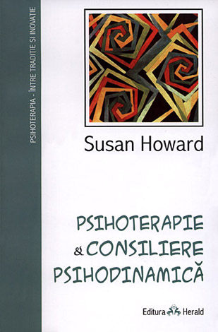 Psihoterapie & consiliere psihodinamică