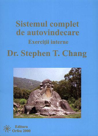 Sistemul complet de autovindecare  - exerciţii interne