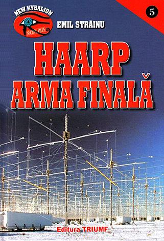 HAARP - arma finală