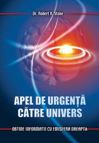Apel de urgenţă către univers  - obţine informaţii cu emisfera dreaptă