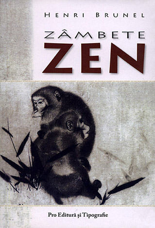 Zâmbete zen