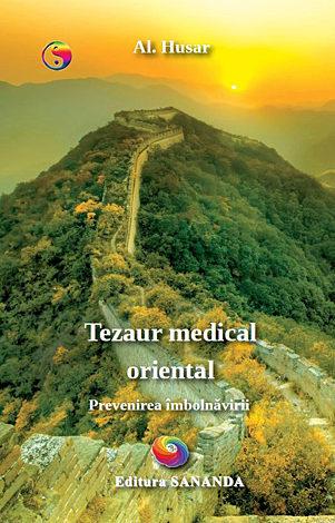 Tezaur medical oriental  - prevenirea îmbolnăvirii