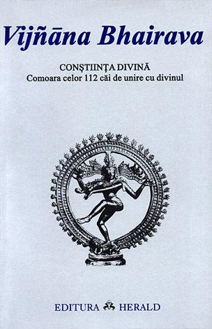 Vijnana Bhairava  - o suta douasprezece căi de unire cu divinul