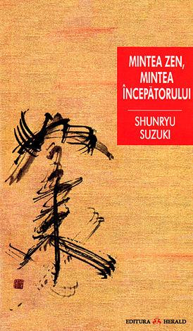 Mintea zen, mintea începătorului
