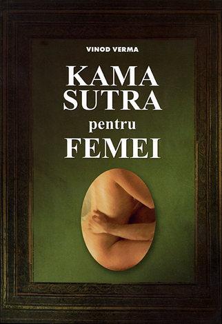 Kama Sutra pentru femei