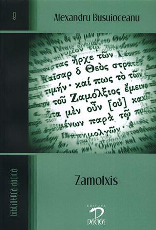 Zamolxis  - mitul dacic în istoria şi legendele spaniole