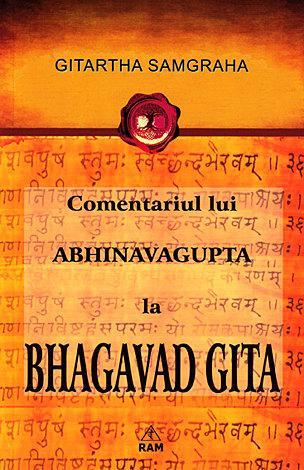 Gitartha Samgraha  - comentariul lui Abhinavagupta la Bhagavad Gita