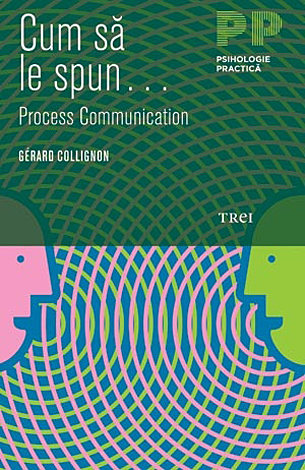 Cum să le spun...  - metoda Process Communication