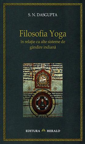 Filosofia yoga în relaţie cu alte sisteme de gândire indiană