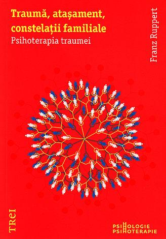 Traumă, ataşament, constelaţii familiale  - psihoterapia traumei