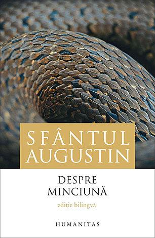 Despre minciună  - ediție bilingvă