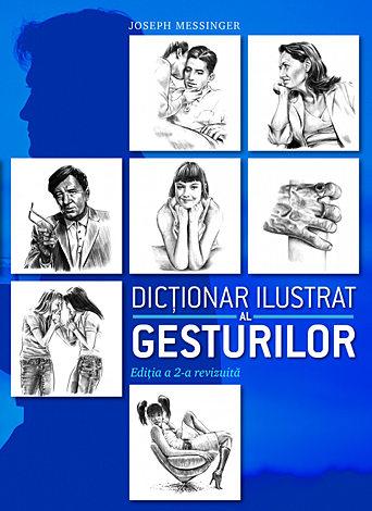 Dicţionar ilustrat al gesturilor