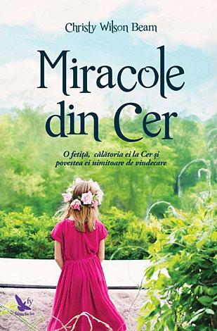 Miracole din Cer  - o fetiţă, călătoria ei la Cer şi povestea ei uimitoare de vindecare