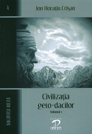 Civilizatia geto-dacilor vol. 1+2