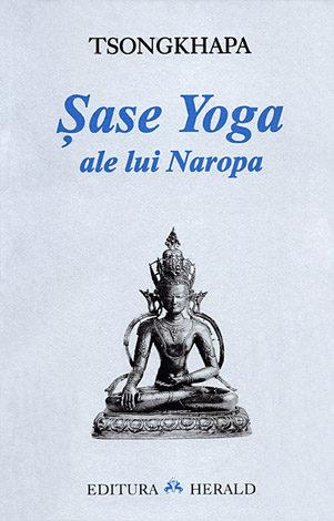 Şase Yoga ale lui Naropa